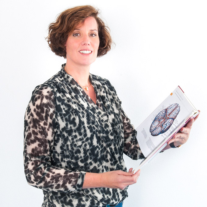 Vanessa van Aurich